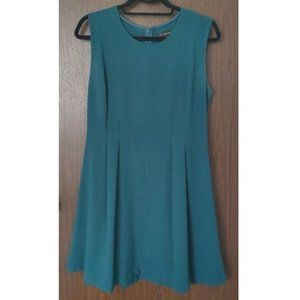 Dynamite Sleeveless A-Line Dress Sz. L